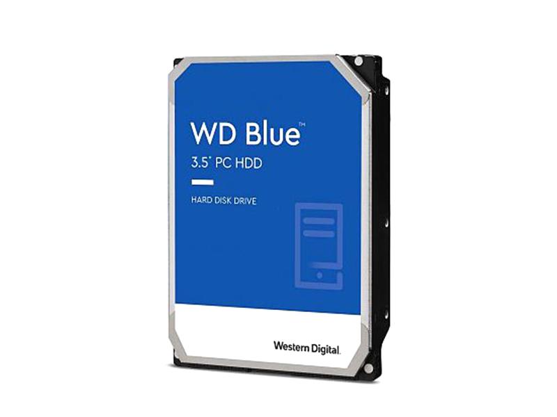 Жесткий диск Western Digital WD Blue 2Tb WD20EZBX Выгодный набор + серт. 200Р!!!