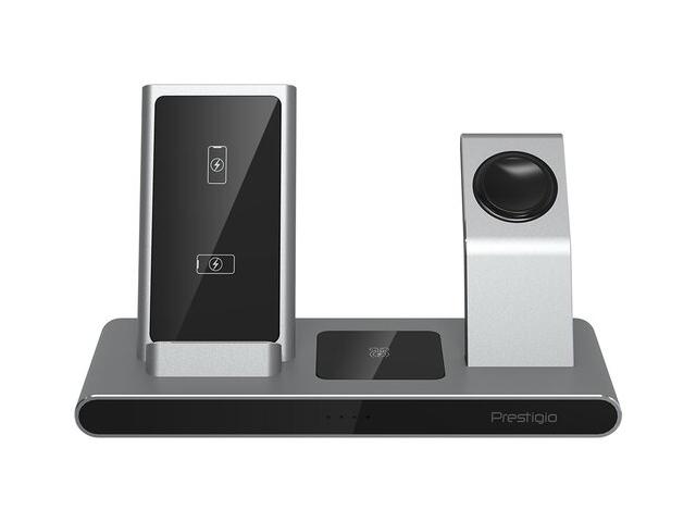 Зарядное устройство Prestigio Revolt A7 PCS107A_SG