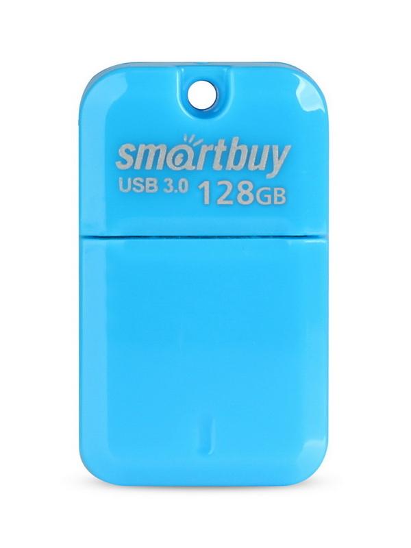 USB Flash Drive 128Gb - SmartBuy Art SB128GBAB-3
