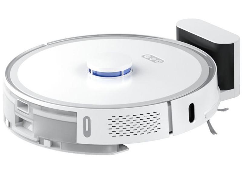 Робот-пылесос XClea Smart Robot Vacuum and Mop Cleaner H30 White 2C602RUW