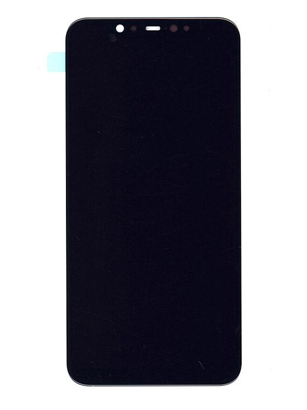 Дисплей Vbparts для Xiaomi Mi8 (OLED) матрица в сборе с тачскрином Black 075171