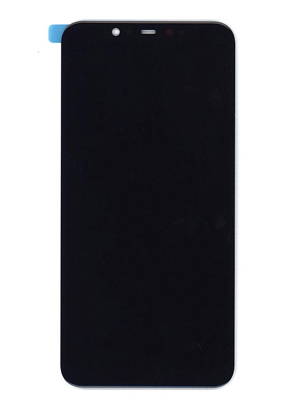 Дисплей Vbparts для Xiaomi Mi8 (TFT) матрица в сборе с тачскрином Black 075172