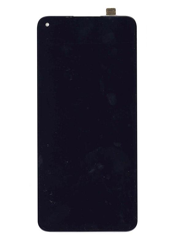 Дисплей Vbparts для Xiaomi Redmi Note 9 / 10X матрица в сборе с тачскрином Black 077102 дисплей vbparts для xiaomi redmi 8 8a матрица в сборе с тачскрином black 074759