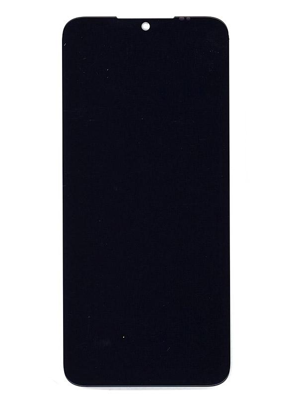 Дисплей Vbparts для Xiaomi Redmi Note 8T матрица в сборе с тачскрином Black 077700 дисплей vbparts для xiaomi redmi 8 8a матрица в сборе с тачскрином black 074759