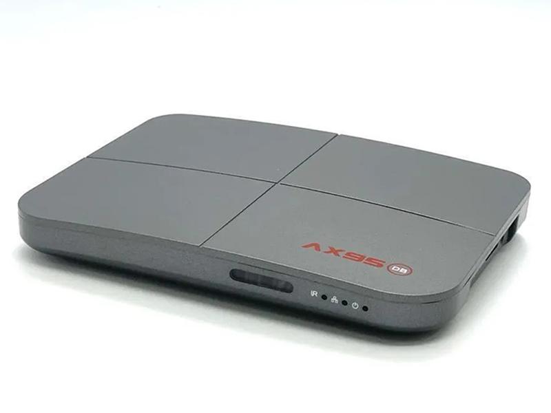Медиаплеер Simplypro AX95DB 4/32Gb 001437