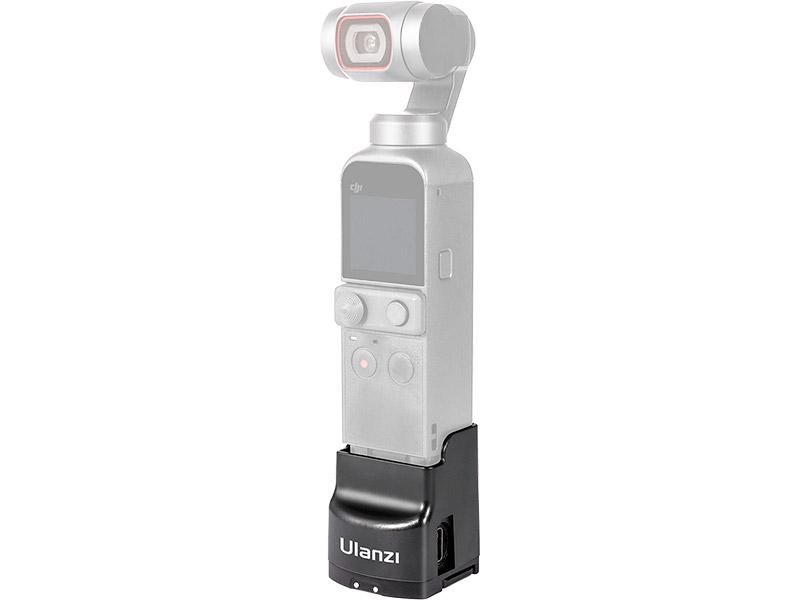 Зарядная станция Ulanzi для DJI Osmo Pocket 2 23962