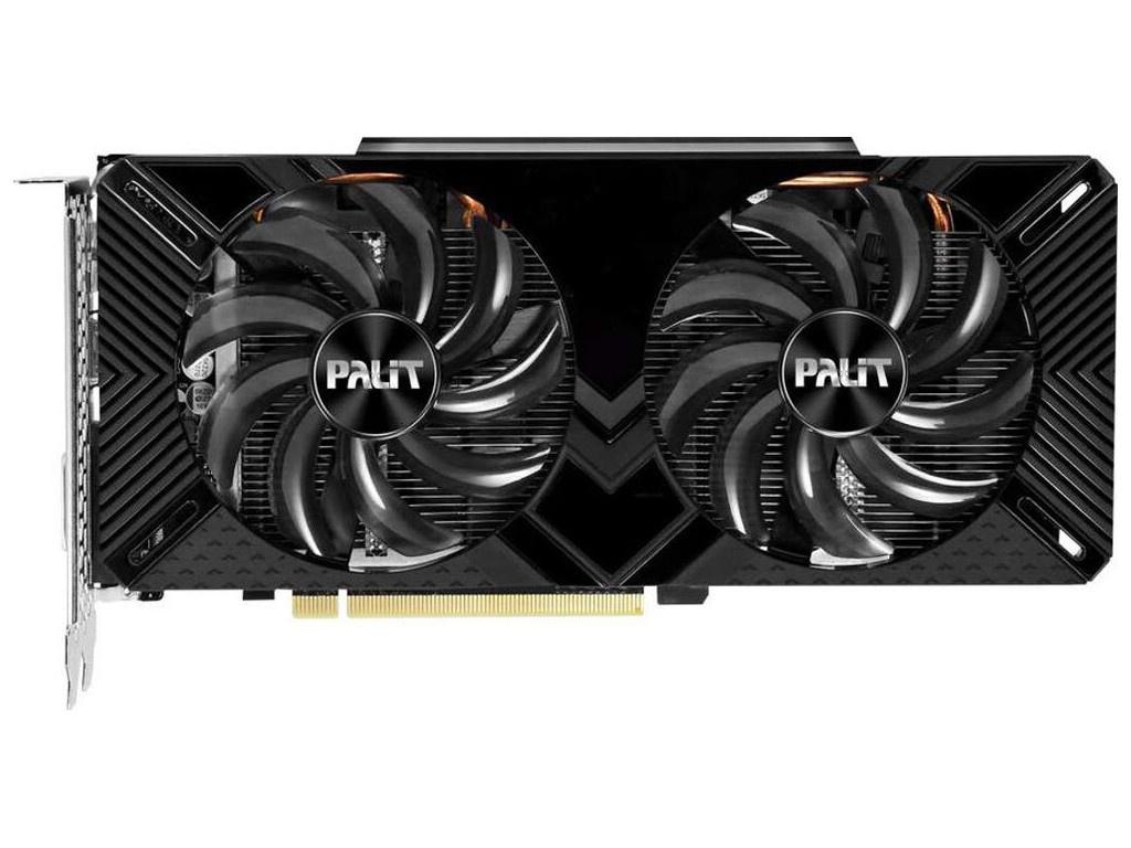Видеокарта Palit NVIDIA CMP 30HX 6Gb 1785Mhz PCI-E 4.0 6144Mb 14000Mhz 192bit NE630HX017J9-1160X