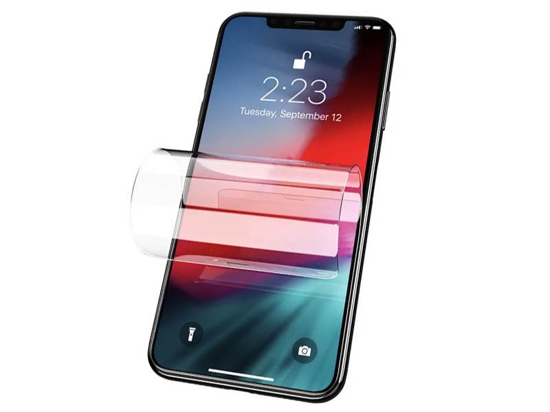 Гидрогелевая пленка Vixion для APPLE iPhone 7 Plus / 8 GS-00008809