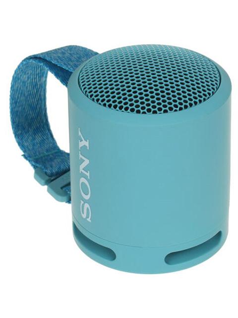 Колонка Sony SRS-XB13 Light Blue