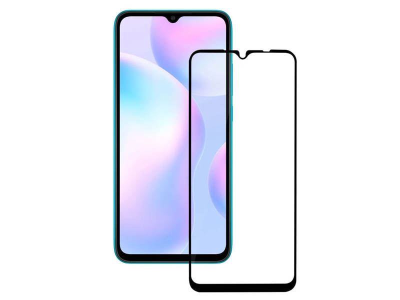Защитное стекло Vixion для Samsung Galaxy A70 A705F 3D Privacy Black GS-00014502