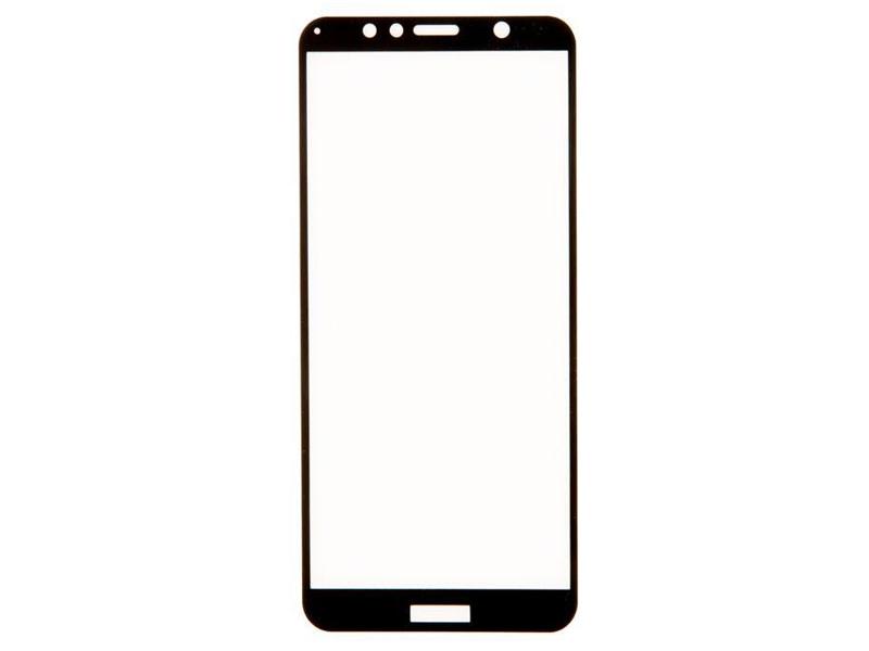 Защитное стекло Vixion для Honor 7A Pro / 7C Y6 2018 Prime 6D Black GS-00007605