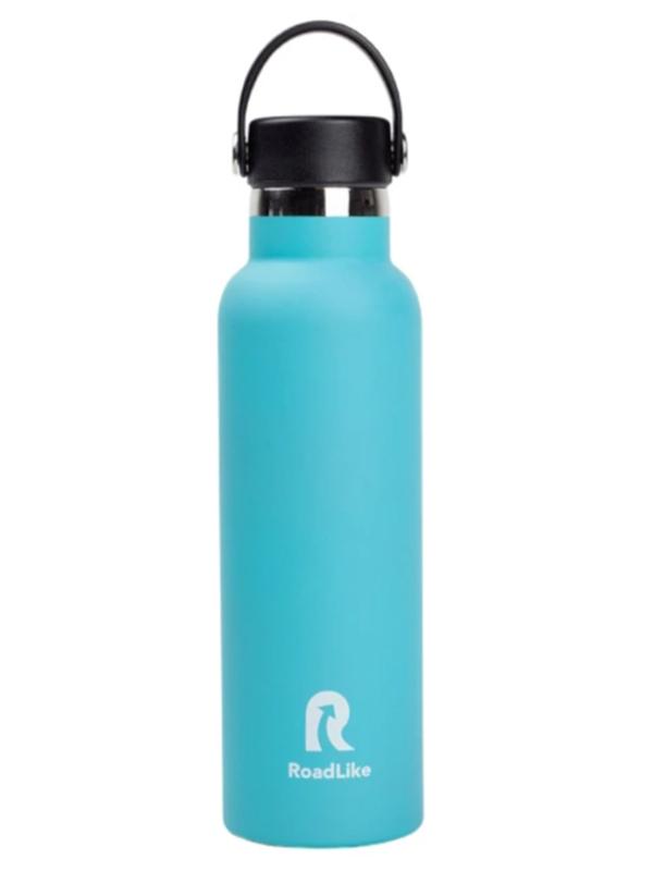 Термос Roadlike Flask 600ml Light Blue 294412