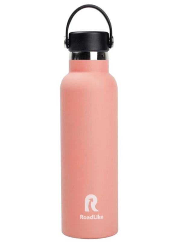 Термос Roadlike Flask 600ml Coral 368233