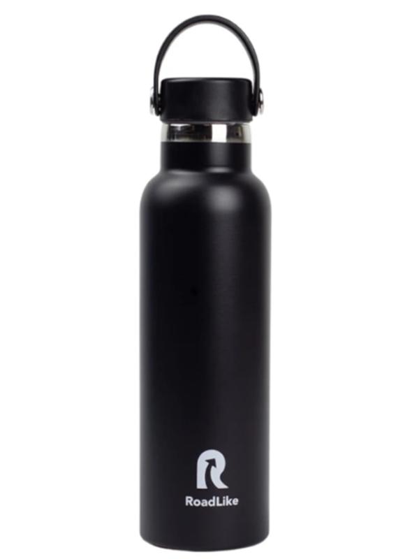Термос Roadlike Flask 600ml Black 294411