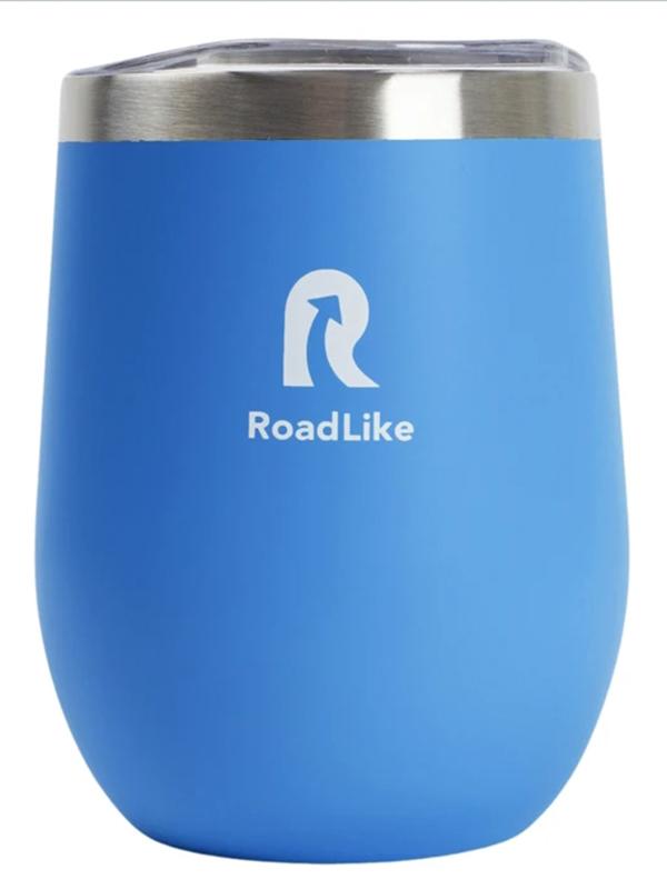 Термокружка Roadlike Mug 350ml Blue 368225