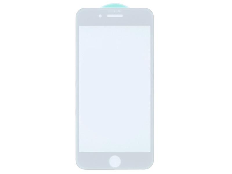 Защитное стекло Vixion для APPLE iPhone 7 Plus / 8 6D White GS-00006700