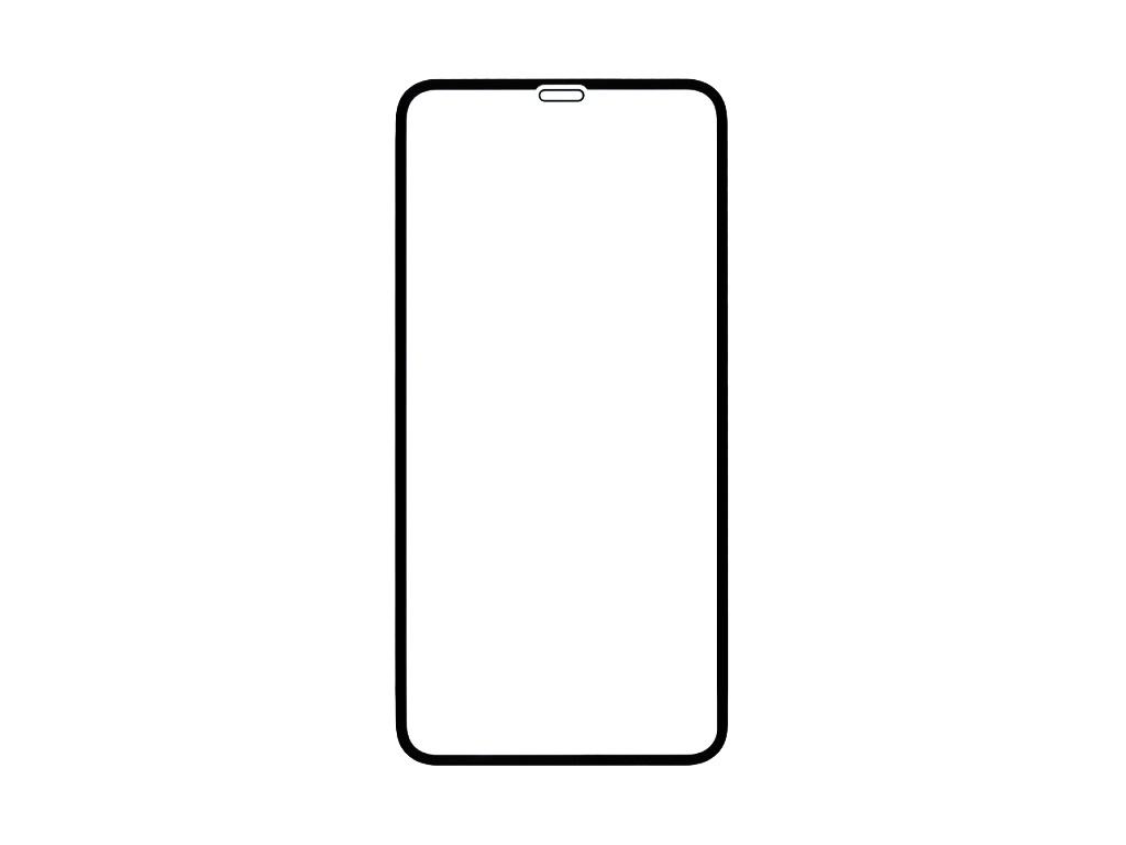 Защитное стекло Vixion для APPLE iPhone XS Max / 11 Pro 6D Black GS-00006310