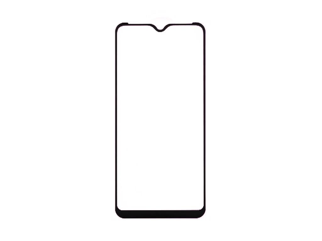 Защитное стекло Vixion для Samsung A105 / A107 / M105 Galaxy A10 / A10s / M10 6D Black GS-00007623