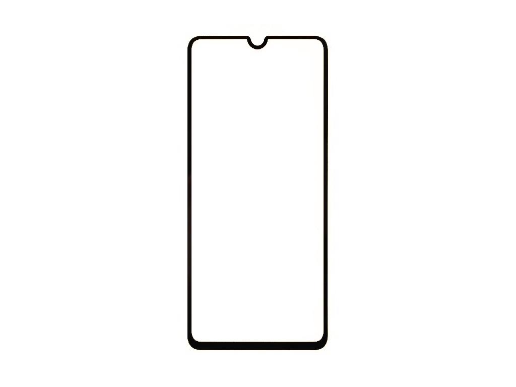 Защитное стекло Vixion для Samsung A705F Galaxy A70 6D Black GS-00008757