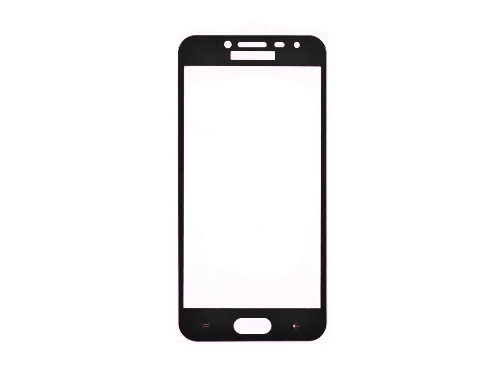 Защитное стекло Vixion для Samsung J250F Galaxy J2 2018 6D Black GS-00007638