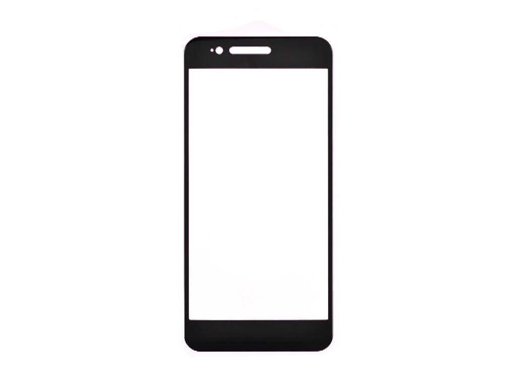 Защитное стекло Vixion для Xiaomi Mi A1 / 5X 6D Black GS-00007645