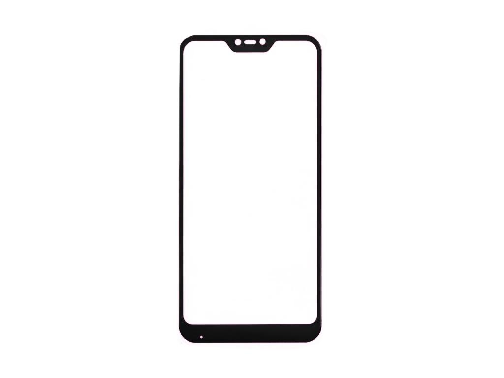 Защитное стекло Vixion для Xiaomi Redmi 6 Pro / Mi A2 Lite 6D Black GS-00007651