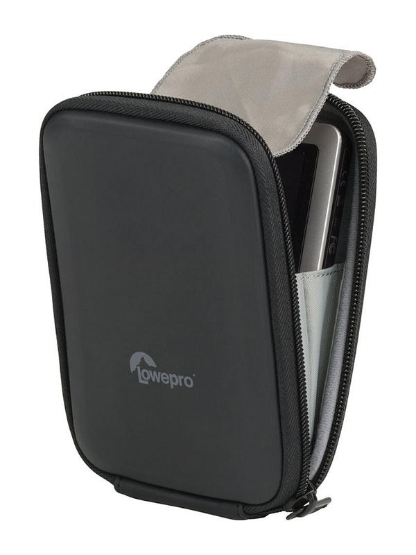 Чехол LowePro 5.0 Navi Action Shield Black LP36327-0RU