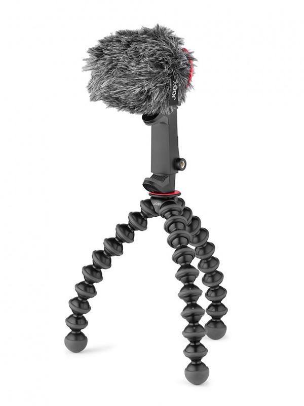 Штатив Joby GorillaPod Creator Kit JB01729-BWW