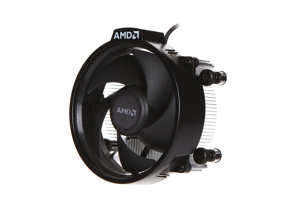 Кулер AMD LED RGB 712-000071 Rev.A