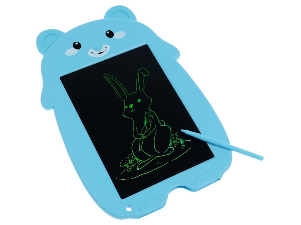 Графический планшет Luazon Медвежонок 5450006