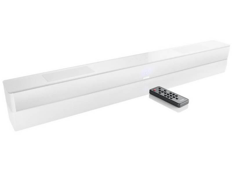 Звуковая панель Canton Smart Soundbar 10 White