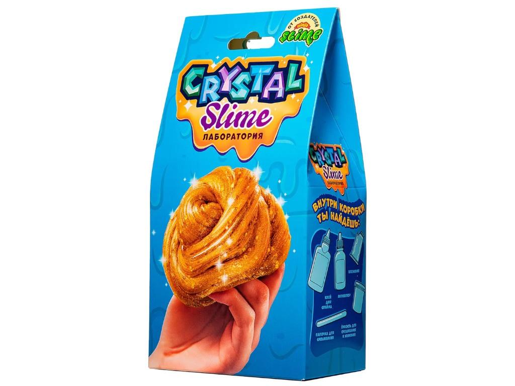 Слайм Slime Набор Crystal SS500-30186