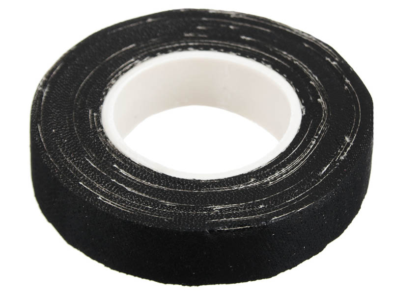 Изолента Ермак 2mm x 9m 672-012