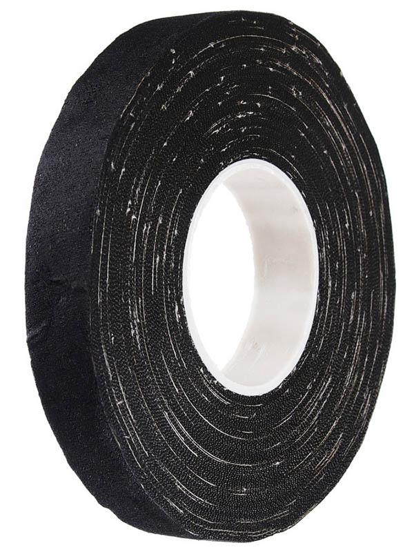 Изолента Ермак 2mm x 26m Black 672-013