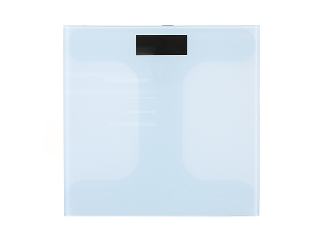 Весы напольные Добрыня DO-3016W White
