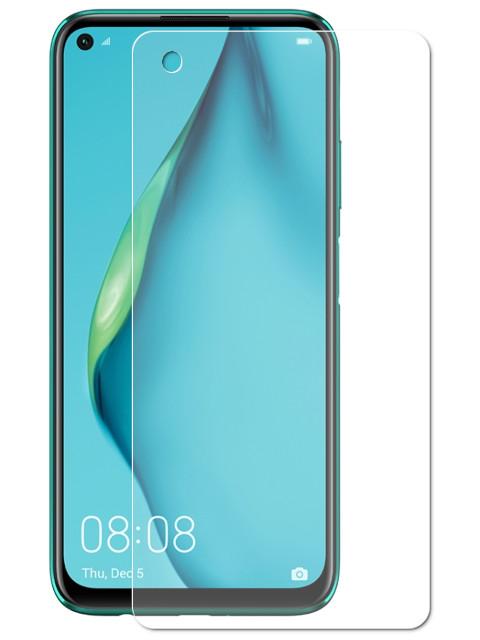 Защитное стекло Alwio для Huawei P40 Lite Full Glue Premium AFGPHWP40L