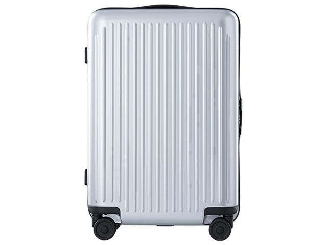 Чемодан Xiaomi Ninetygo Uvero Luggage 20 Silver