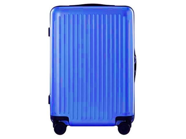 Чемодан Xiaomi Ninetygo Uvero Luggage 24 Blue
