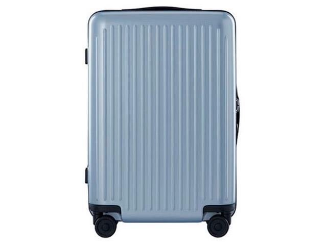 Чемодан Xiaomi Ninetygo Uvero Luggage 24 Grey