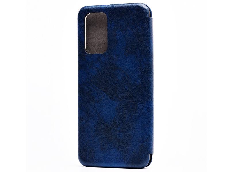 Чехол Activ для Xiaomi Redmi Note 10 Pro Global BC002 Blue 117295