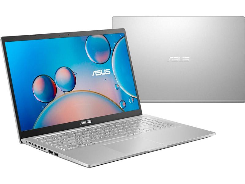 Ноутбук ASUS R565MA-BR289T 90NB0TH2-M06650 (Intel Pentium N5030 1.1GHz/4096Mb/128Gb SSD/Intel UHD Graphics/Wi-Fi/Bluetooth/Cam/15.6/1366x768/Windows 10 64-bit)
