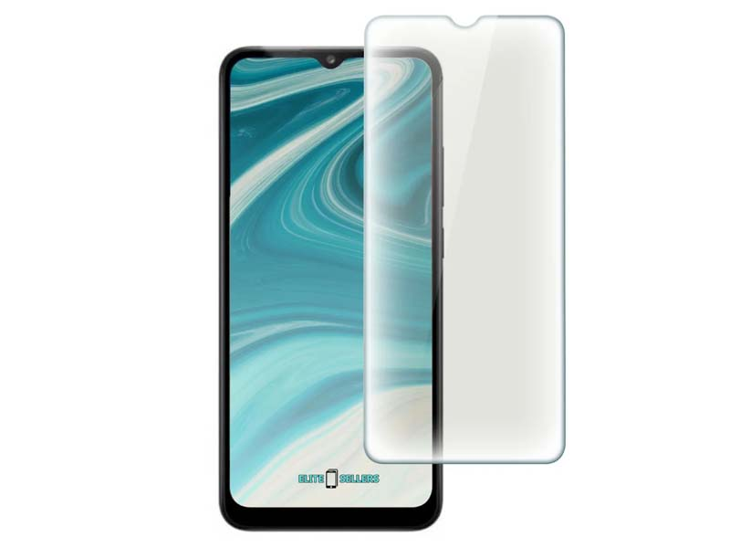 Защитная плёнка Kurato Rori для Samsung Galaxy A02 / A12 TPU 126736