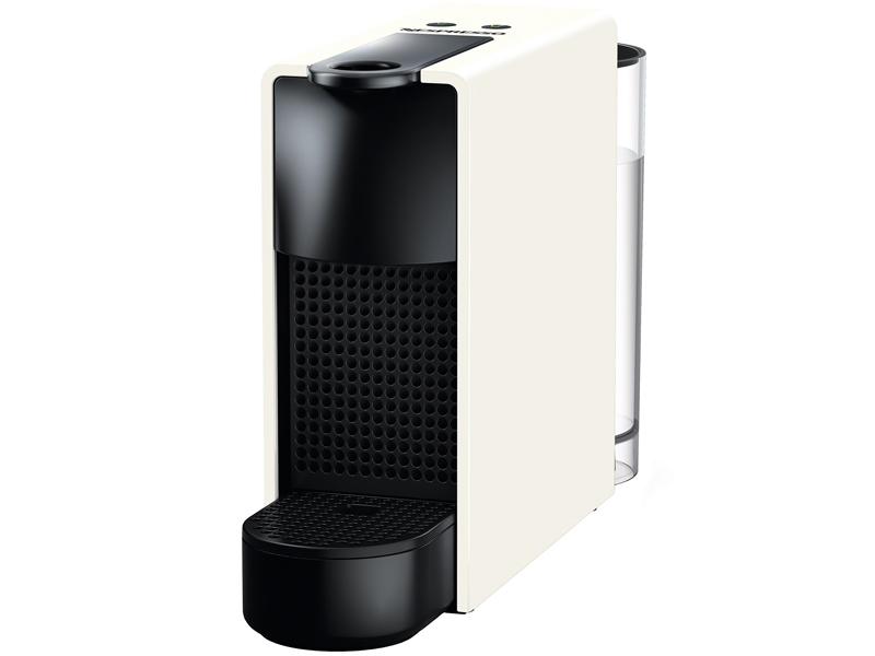 Кофемашина Nespresso Essenza Mini C30 White NES-C30-EU-WH-BK Выгодный набор + серт. 200Р!!!