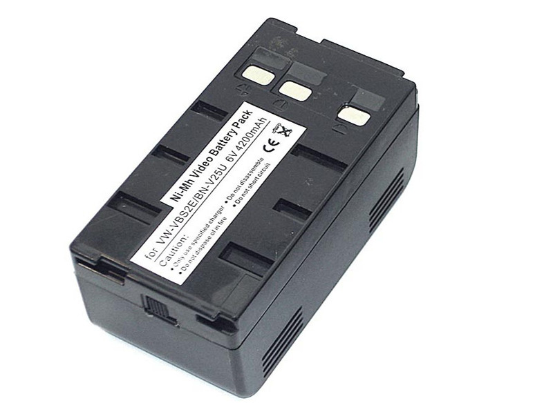 Аккумулятор Vbparts VW-VBS2E 6V 4200mAh 077172 для JVC GR-1U