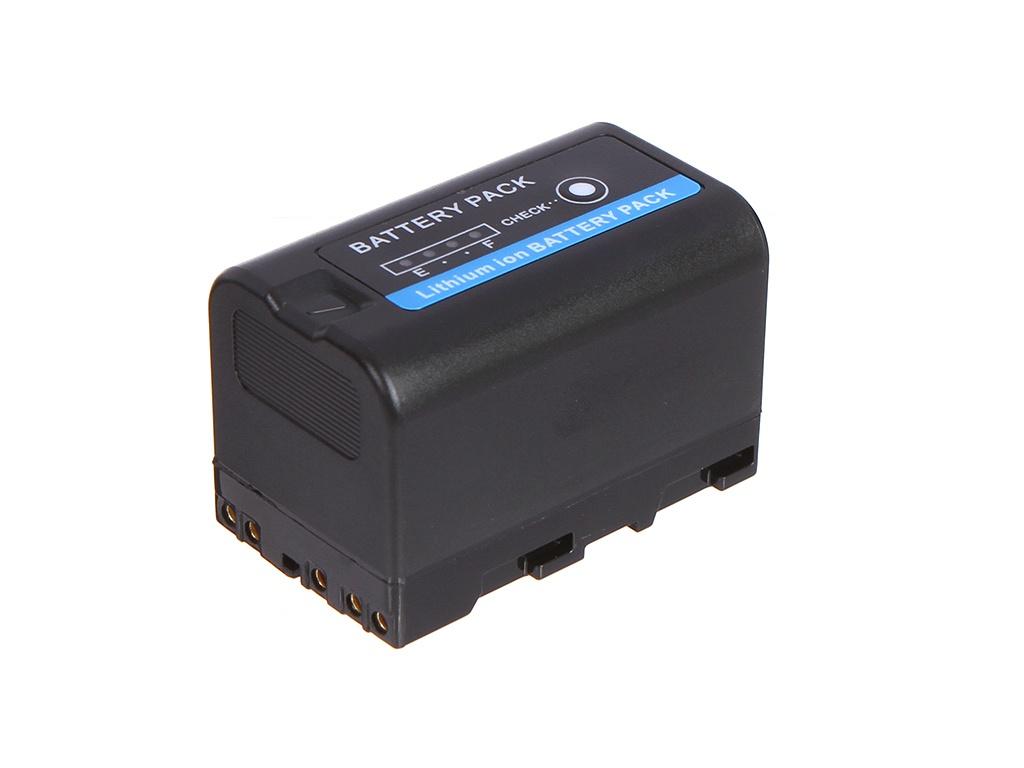 Аккумулятор Vbparts BP-U30 14.8V 2600mAh 080611 для Sony PMW-100
