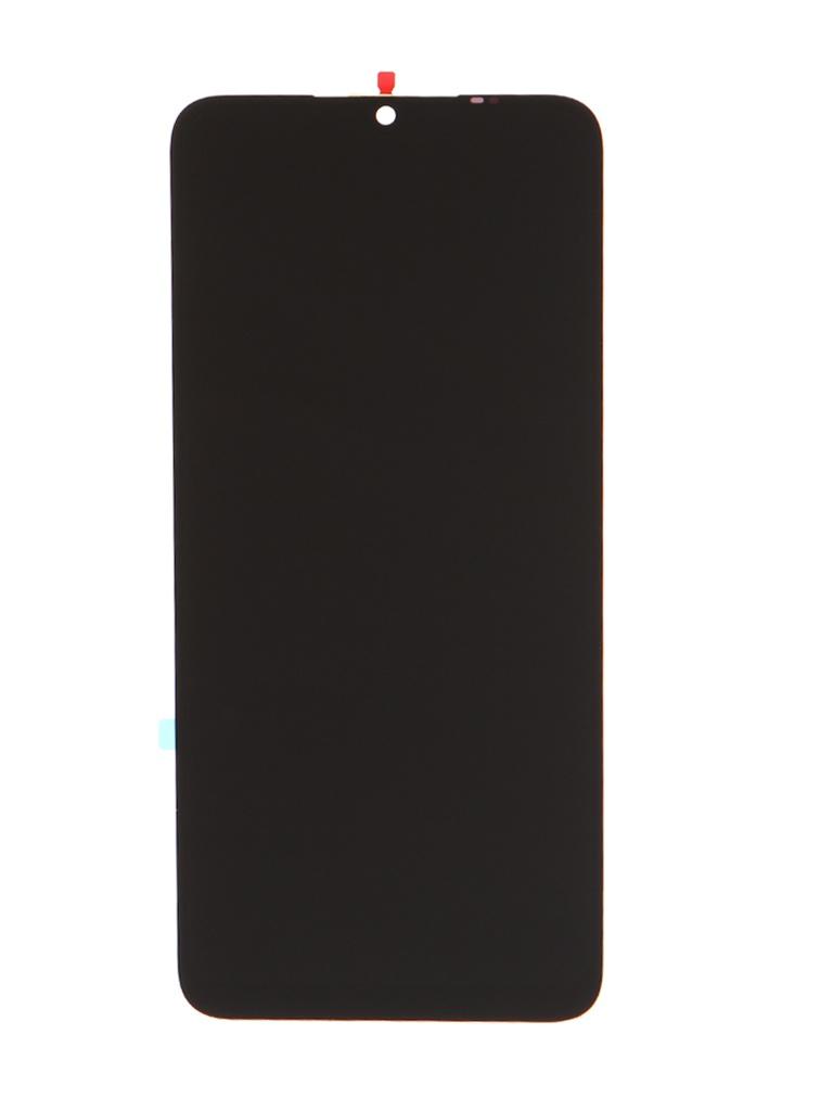 Дисплей Vbparts для Xiaomi Redmi 9A матрица в сборе с тачскрином Black 078767 дисплей vbparts для xiaomi redmi 8 8a матрица в сборе с тачскрином black 074759