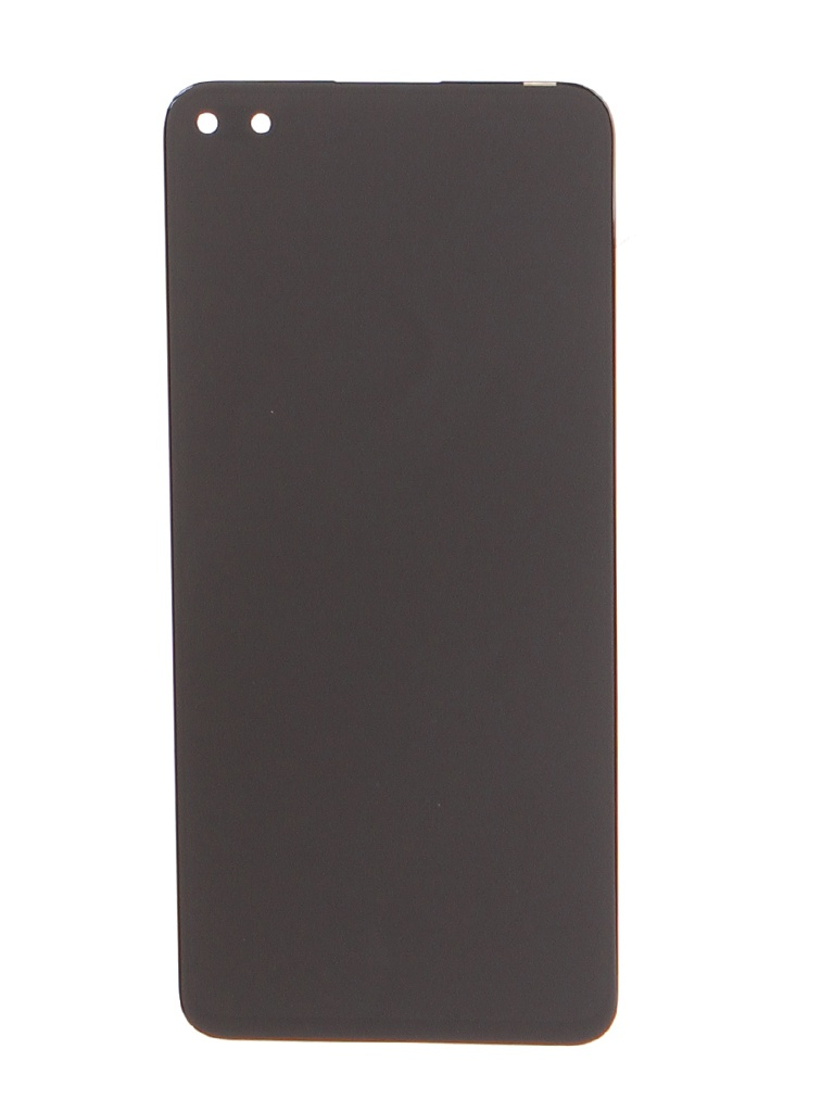Дисплей Vbparts для Huawei Honor View 30 / V30 Nova 6 матрица в сборе с тачскрином Black 085020