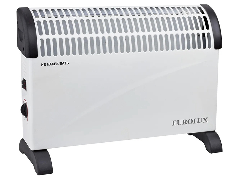 Конвектор Eurolux ОК-EU-1500C