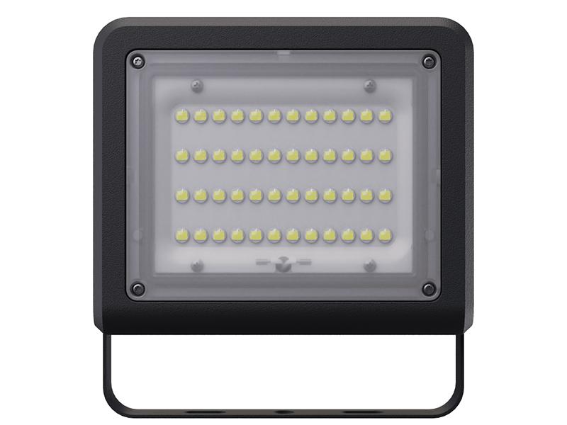 Прожектор Navigator 50W 176–264V 4000K 6950Lm NFL-02-50-4K-BL-LED 80 671