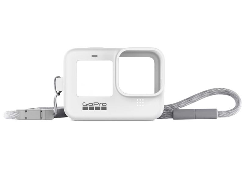 Чехол GoPro для Hero 9 White ADSST-002